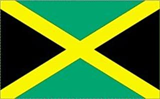 product image for All Star Flags 3x5' Jamaica Nylon Flag - All Weather, Durable, Outdoor Nylon Flag