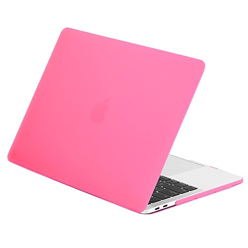 TOP CASE Macbook Rubberized MacBook