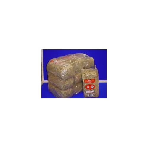 Image of Home and Kitchen 3 x Packs of Compressed Hay
