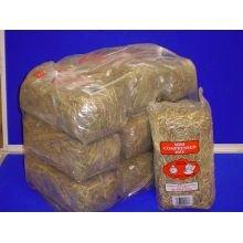 3 x Packs of Compressed Hay