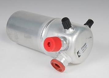 ACDelco 15-1652 GM Original Equipment Air Conditioning Accumulator