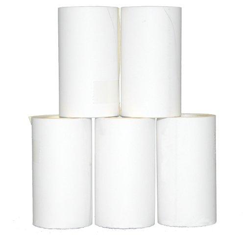 Abi System (Summit Doppler ABI Printer Label Paper - 5 RollsGeneric (for L250AB, L250AC, L300AC, L450VA, L500VA ABI systems))