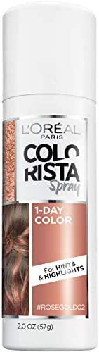 LOreal Paris Color Colorista Rosegold