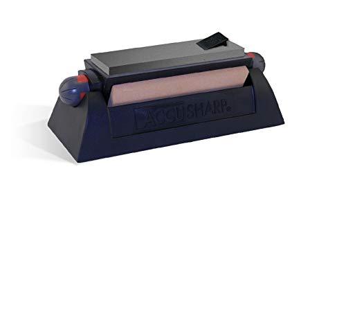 (AccuSharp Model 064C, Knife Sharpener, Rotating, 6