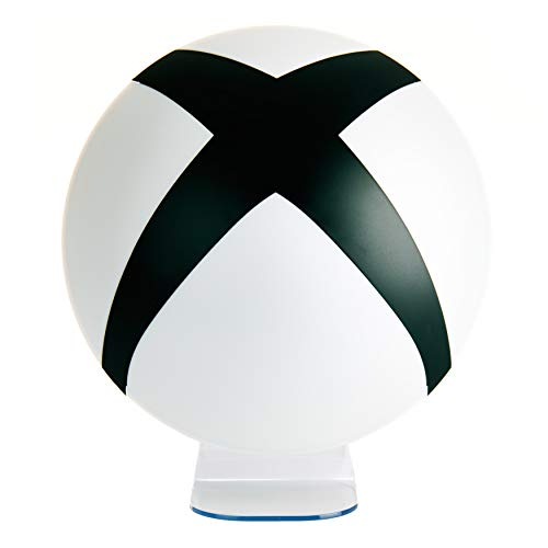 Xbox Logo Light Gaming Room Decor | Xbox Series Console Wall Light