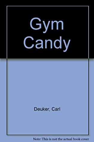 book cover of Gym Candy