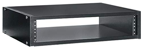Middle Atlantic Products RK Series Rack - 2 Rack Spaces