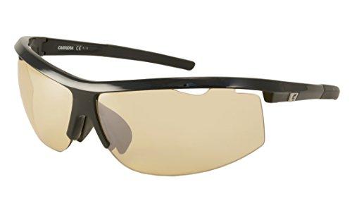 Carrera Sunglasses - Carrera 4001 / Frame: Black Lens: Brown NXT Photochromic - Sunglasses 75mm
