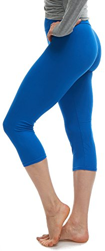 LMB Selling Extra Capri Leggings product image