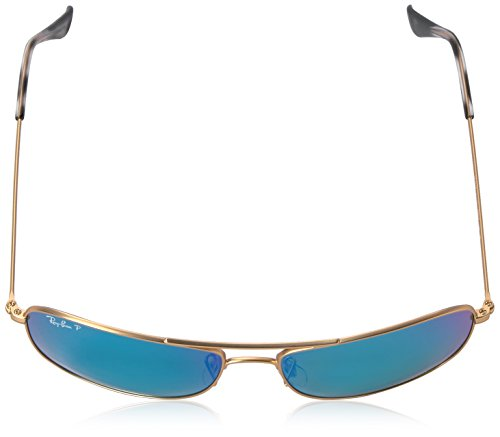 Sonnenbrille RB 3543 Ban Gold Matte Ray 6Zpfqxw