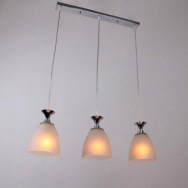 SISHUINIANHUA Light Grappe Lampe Suspendue Lumière D