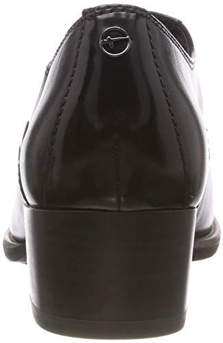 23300 Noir 1 Tamaris black Femme Botines 21 0APCRq