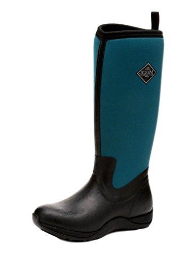 Muck Boot The Original Company Women's Arctic Adventure Blac