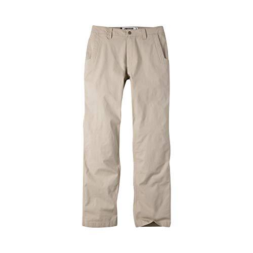 Mountain Khakis Men's All Mountain Pants Slim Fit Freestone 34 32