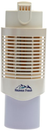 Heaven Fresh HF 20 Air Purifier for Kitchen and Small Areas -  Color Pearl White