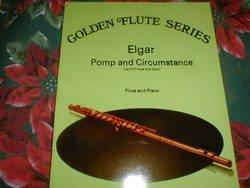 (Elgar Pomp and Circumstance for Flute & Piano Robin de Smet)