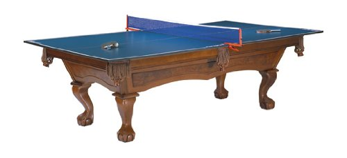 Best Price! Killerspin 301-60 Paragon Table Tennis Conversion Top, Blue