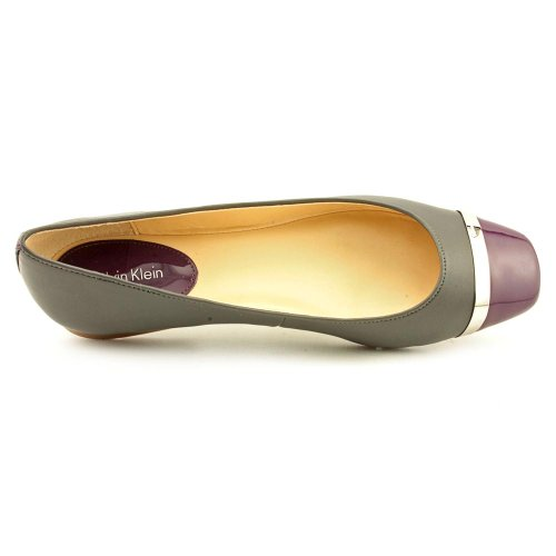 Calvin Klein Pash Women's Flats Purple Size 8.5 M