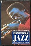 Recorded Jazz, Barry D. Kernfeld, 0631171649