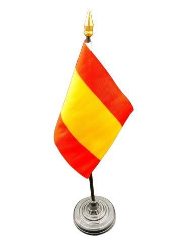 Gemelolandia Bandera de Mesa España 16x10cm: Amazon.es: Ropa y ...