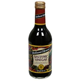 Holland House Vinegar Balsamic, 12 oz 11 Holland House Vinegar Balsamic, 12 oz. Best quality product Gluten-free and Non-GMO, Effervesce combines Authenticity with Elegance and Prestige