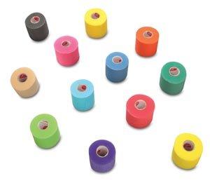 Cramer 214546 Tape Underwrap, Latex Free, 2-3/4'' Width, 30 Yards Length, Beige (Pack of 12) by Cramer