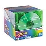 VER94611 - Verbatim CD-R Discs