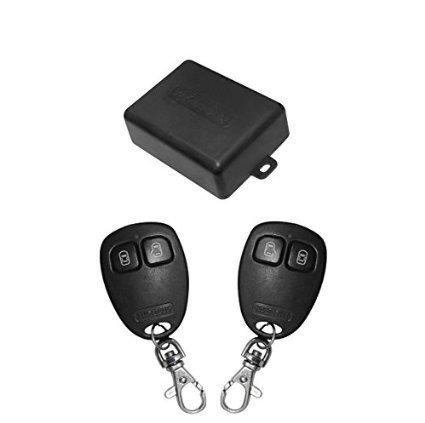 Carsaaz Autocop Car Centre Locking System For Hyundai Eon Black Amazon In Car Motorbike