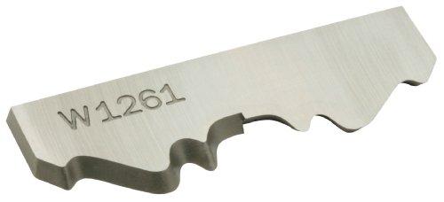 Woodstock W1261 2-3/4-Inch Rosette Knife