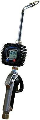 Tim-600-Fm Digital Metered Control Handle With Flex Ext
