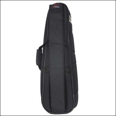 Ortola 1078-001 - Funda rabel aco 20 mm bolsa-mochila y bolsillo, color negro Ortola 1078--001 - Funda rabel aco 20 mm bolsa-mochila y bolsillo