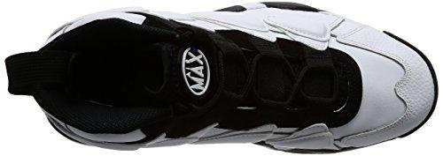 Top 94 Black Sneakers White Hi Air 922934 Mens Nike Uptempo royal Basketball Max2 Blue Trainers Shoes tgSFAqgY