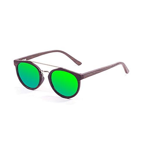 Adulte 2 Soleil Vert Sunglasses de Mixte P73012 Paloalto Lunette ZqRwH0TE