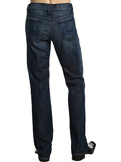 s Neil Straight Leg Jean (36) (Rock Republic Men Jeans)