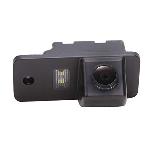 - Super HD CCD Sensor Vehicle 170 Wide Angle Night Vision Rear View Camera IP68 Reverse Camera for Audi A4 B7 8H A3 8P S4 8E A6 B6 4F B6 S3 8H A6L/C6 4F S6 A8/S8 D3 4E RS4 RS6 A8 A8L D4 4H MK3 C7 4G
