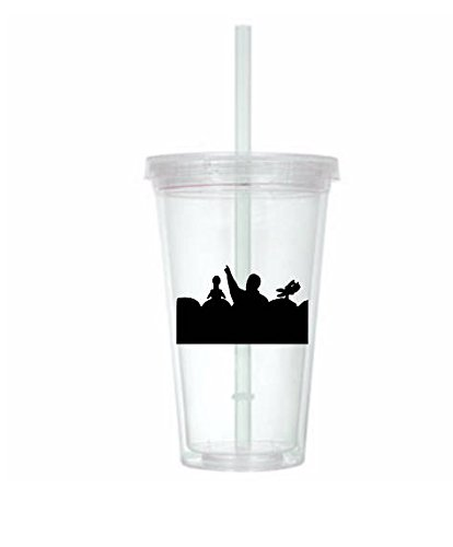 Mystery Science Theatre 3000 MST3K Tumbler Cup