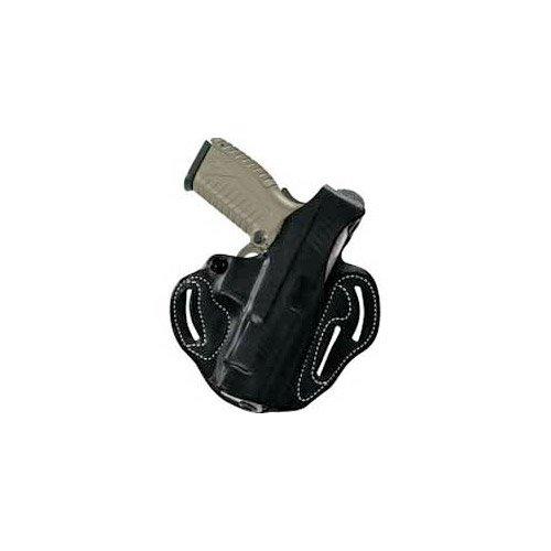Desantis Scabbard Holster For Glock 17/22 Right Hand Black