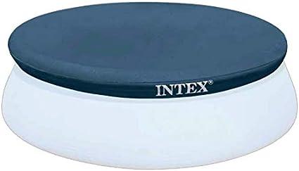 Intex 28021 - Cobertor para piscina hinchable Easy Set, 305 cm ...