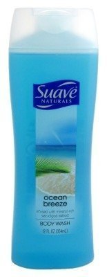 Suave Bw Ocean Breeze Size 12oz Suave