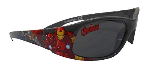 Lunettes de soleil pour enfants Marvel Avengers