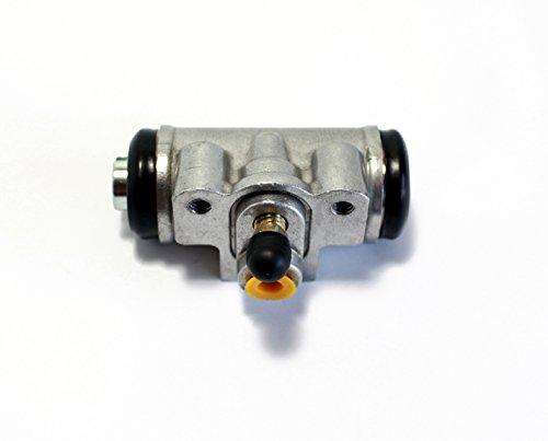 - Kawasaki Mule Front Hub/Wheel/Brake Cylinder Replaces OEM 43092-1054