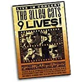 The Alley Cats - Live In Concert: Nine Lives