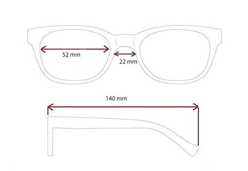 OZN Ultra Lecture de Lunettes Homme Transparent Unisex Ozone Leger Femme Grey OZN EcoClear MG Ultra EYwOqxRq