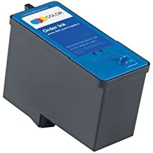 Dell J5567 Ink Cartridge - Color (J5567) -
