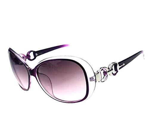 Women Shades Oversized Eyewear Classic Designer Sunglasses (Classic Eyewear)