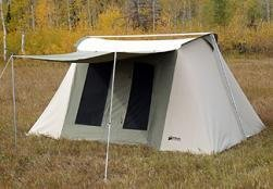 Kodiak Canvas Flex-Bow Deluxe 8-Person Tent by Kodiak Canvas (Image #1)