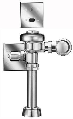 Sloan 111-ES-S Royal Optima Sensor Operated Flushometer