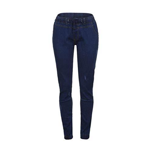 De De De Los Los Mezclilla De Oscuro Pantalones Hombres Slim Hombres Pantalones Pantalones De De Nf Los De Hombres Los Rectos Los De Mezclilla Hombres Fit Jeans Mezclilla De Azul nE8zWxW