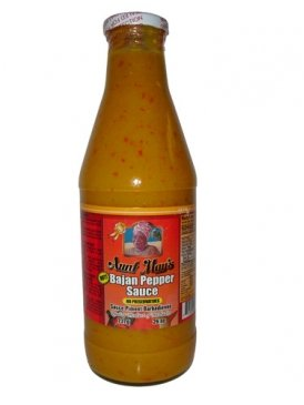 pepper sauce barbados - 2