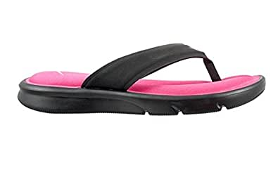 Image Unavailable. Image not available for. Color  Nike Women s Ultra  Comfort Thong Athletic Sandal ... efae33b8d3a8
